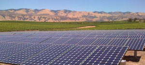 California Valley Solar Ranch