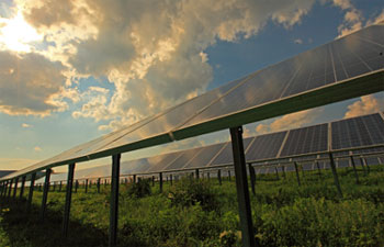 McCoy Solar Project