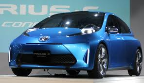 Prius%20C MPG at All Time Highs for Cars and Trucks