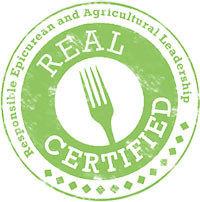 REAL certification