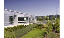 GSA Social Security Building - LEED Silver