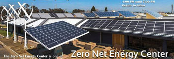 Net-Zero Training Center