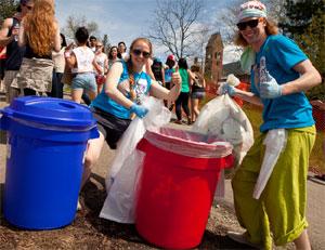 Cornell composting