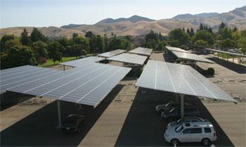 Solar at schools