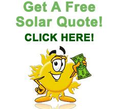 Solar price quote
