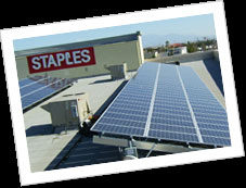 Staples Turns On Solar At Global Headquarters