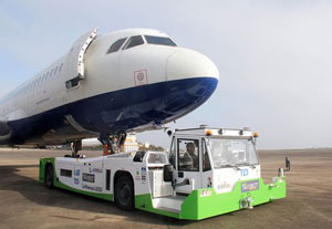 Aviation Taxibot