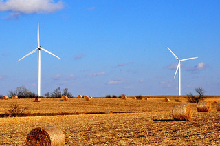 Wind Iowa