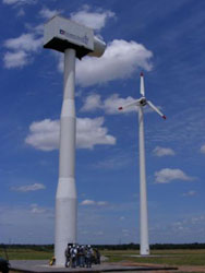 Wind Turbine - Educational
