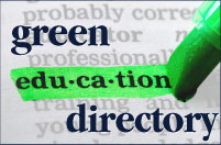 Green Education Directory