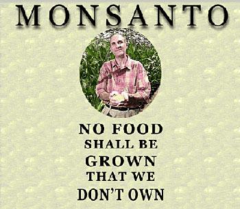 Monsanto and Bayer Merge into GMO Behemoth