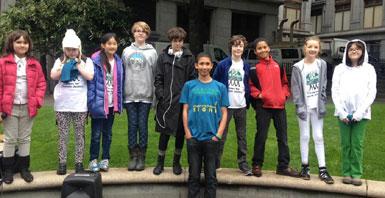 Teenagers Win Again! Climate Lawsuits in Washington, Massachusetts