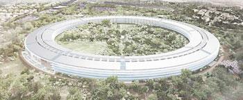 Apple Smashes Exxon on Market Cap, Commitment to Renewable Energy