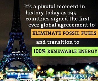 Obama, Trudeau Announce Long List for Climate Collaboration