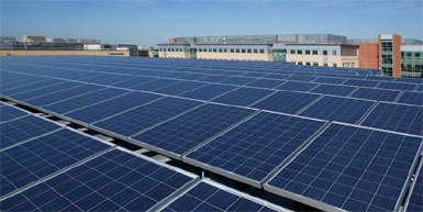 Kaiser Permanente Moves Toward Top Corporate Renewable Energy Users