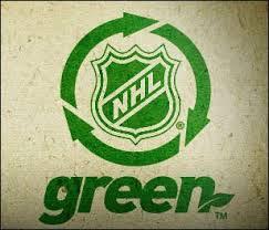 National Hockey League Goes Carbon Neutral