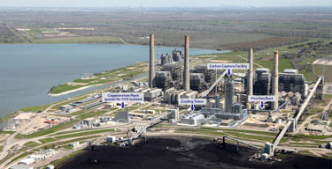 NRG Energy Leads Again, Commits to 90% Lower Emissions by 2050