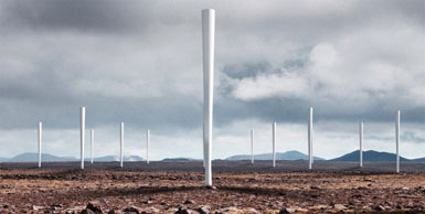 Is This Stick Really a Wind Turbine?