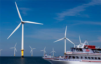 Offshore Wind - Cape Wind