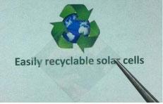 Solar Cell Organic