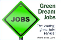 Green Dream Jobs