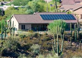Fannie Mae, Freddie Mac Make Buying Your Solar System Inexpensive