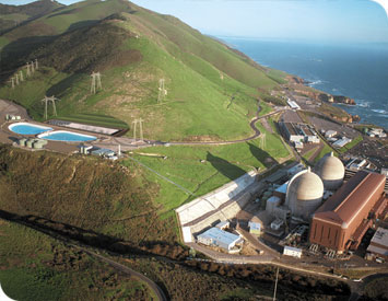 History Made as Renewable Energy Replaces Nuclear Plant