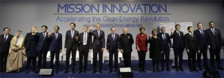 Countries On Track to Double Clean Energy Research, Except US