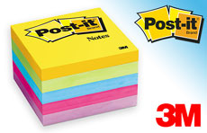 No More Clearcuts For Post-It Notes, Says 3M