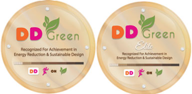 Dunkin' Donuts Launches Green Building Certification For New Stores