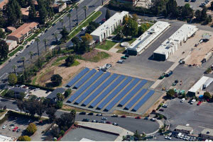 Net-Zero Energy Buildings Double, Going Mainstream