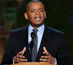 Anthony Foxx, DOT