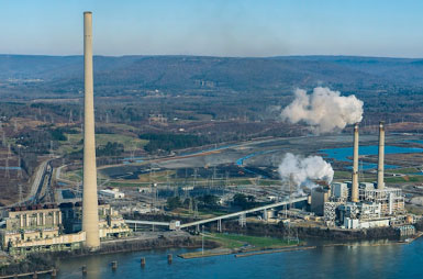 How Cool! Google's Next Renewably-Powered Data Center Replaces a Coal Plant