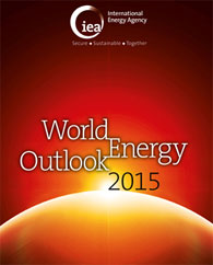 Expect a Radical Shift Toward Renewables, Says IEA