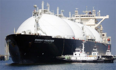 NY State Governor Cuomo Vetoes LNG Plant AND Nuclear Plant