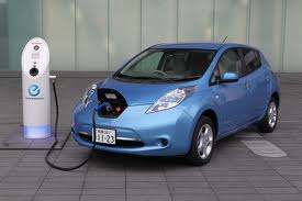 Free Charging When You Buy/ Lease a Nissan Leaf