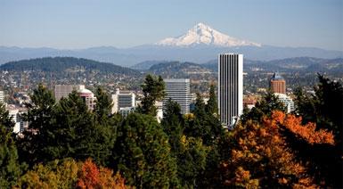 Portland, Oregon Rejects Fossil Fuels in Landmark Resolution