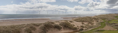 Scotland offshore wind