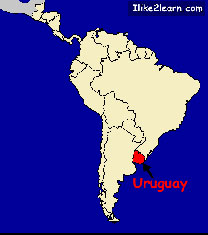 Little Uruguay Wants to Lead South America on Wind