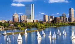 Boston Requires Buildings to Measure & Report on Energy, Water Use, Greenhouse Emissions