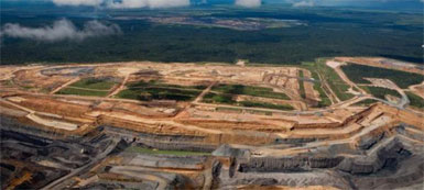 Australia OK's Biggest Coal Mine, UK Dismantles Renewable Energy