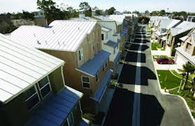 White Roofs Win As 'Coolest' Roof