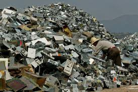 E-Waste Championship Moves to Developing World