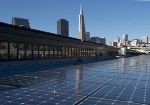 Designers Compete on Net-Zero Buildings in California