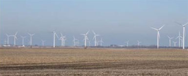 Southeast Gets Wind Farm #1, Thanks to Amazon.com