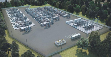 World's Largest Fuel Cell Plant Sited in Connecticut