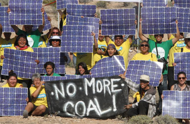 The On-Going Struggle to Put An End To Coal