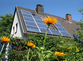Homes With Rooftop Solar, Smart Buildings Raises Value